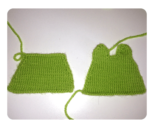 Free Frog Coin Purse Knitting Patterns Video Tutorials Included