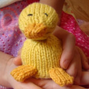 Mini-Reversible Duck to Bunny