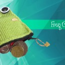 Free Frog Coin Purse Desktop Wallpaper
