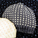 A Little Dotty Hat