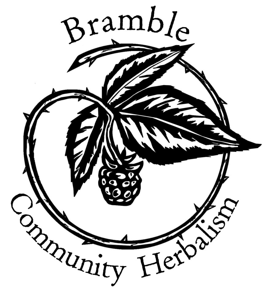 Bramble logo and name (1)