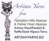 artisan yarns