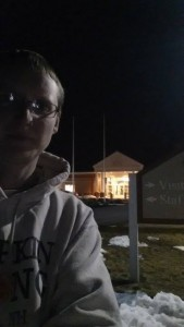 James Out of Jail in VA