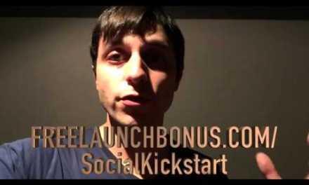 social kickstart bonus