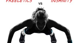 Freeletics vs Insanity, Which One's Best?