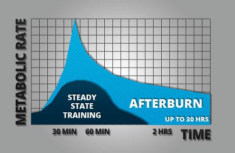 Hiit Training vs Cardio