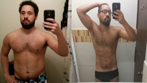 Freeletics Transformation