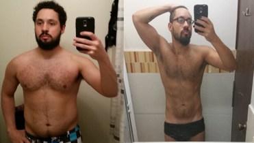 Freeletics Transformation