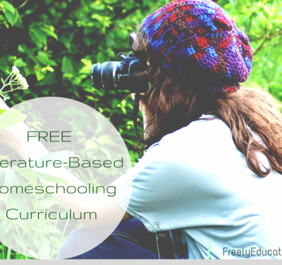 My Favorite Free Curriculum (Charlotte Mason based)
