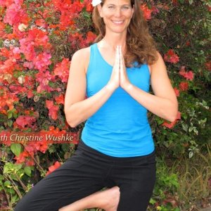 easy yoga for beginners dvd cover
