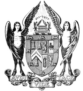 United Grand Lodge of England arms