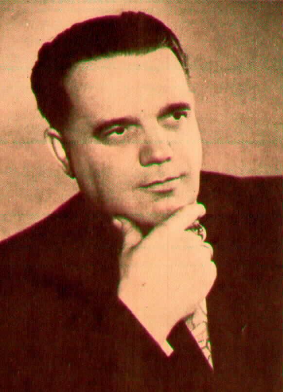 The Unknown Elementalist Franz Bardon