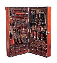 masonic working tools, freemason tool box, american craftsman ship