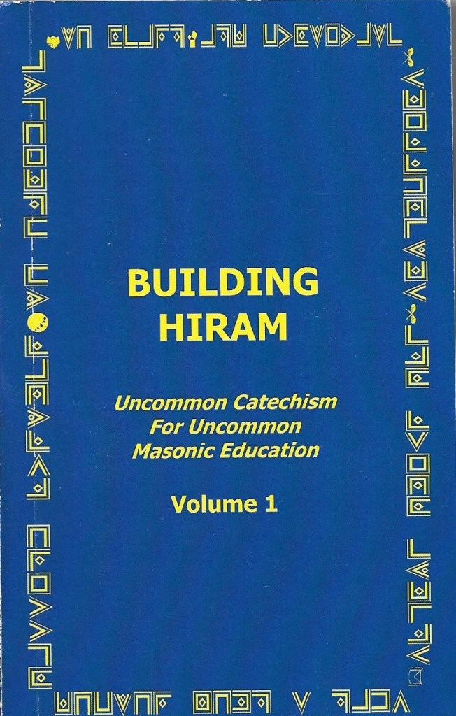 Building Hiram