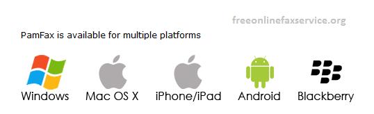 pamfax download