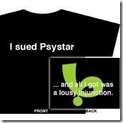 PSystar Sells T Shirts Instead of Mac Clones