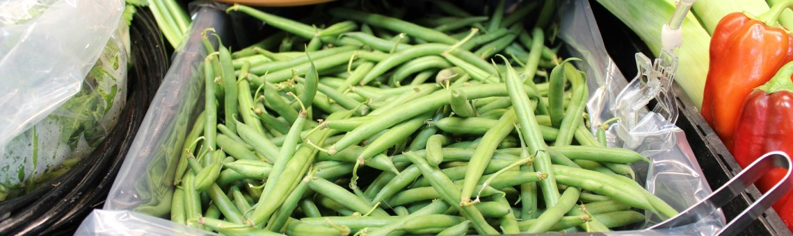 Make your green bean casserole a superfood!