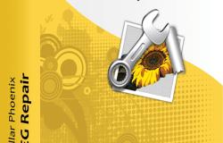Stellar Phoenix JPEG Repair 4.0 Serial Key 2016 Download