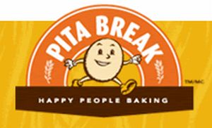 Pita Break Coupon Club Free Coupon - Canada