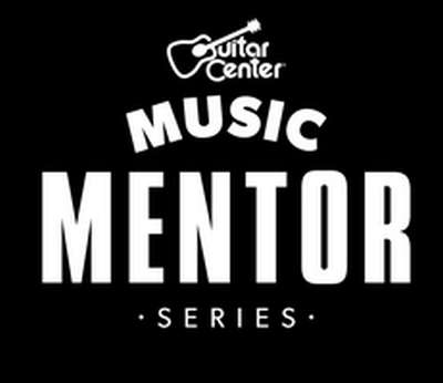 Guitar Center Music Mentor Series Free Classes, Workshops and Webinars
