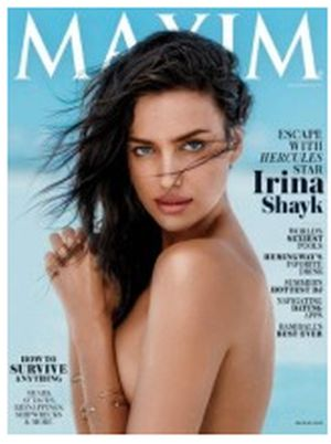 Mercury Magazines Free Subscription to Maxim Magazine - US