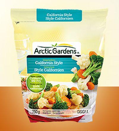 Arctic Gardens Free Product Coupon via Facebook - Canada