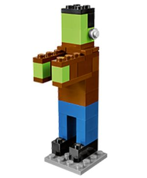 LEGO Stores Free Mini Model Build: LEGO Monster on Tuesday, October 7 at 5 p.m.