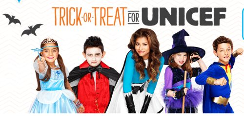 UNICEF United States Fund Free 2014