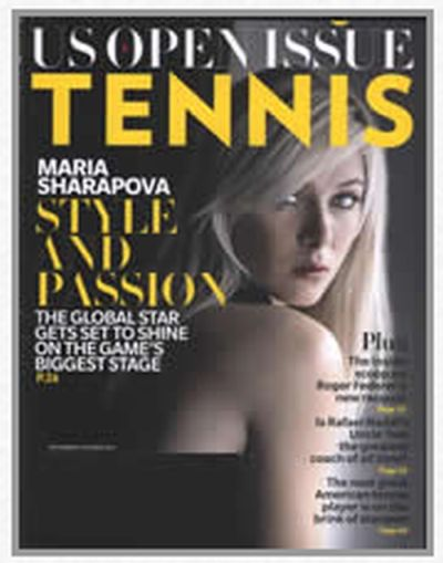 freebizmag Free One-Year Subscription to Tennis Magazine - US