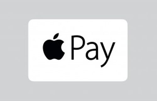 Apple Pay Free Decals for US Stores - US