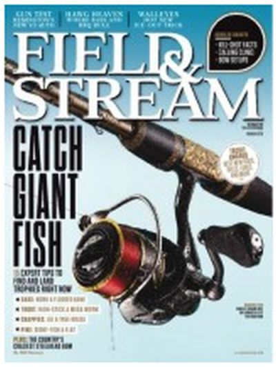 Mercury Magazines Free Subscription to Field & Stream Magazine - US