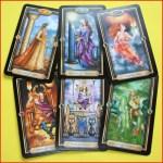 live tarot card reading