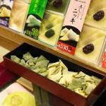 Яцухаси – самые продаваемые сладости в Киото