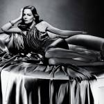 Katie Holmes in B/W photoshoot by Solve Sundsbo