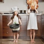 Jason Lee's photo-project with his kids