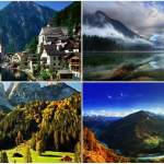 Top 10 Natural Beauty Spots Around Austria