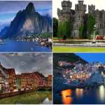 Europe's 10 Most Beatiful Villages