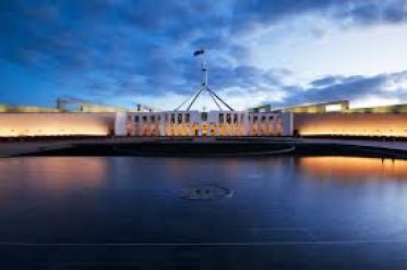 aus parliament house