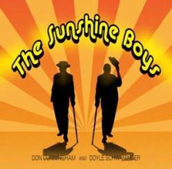 Past Events The Sunshine Boys