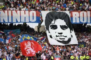 Lyon Juninho