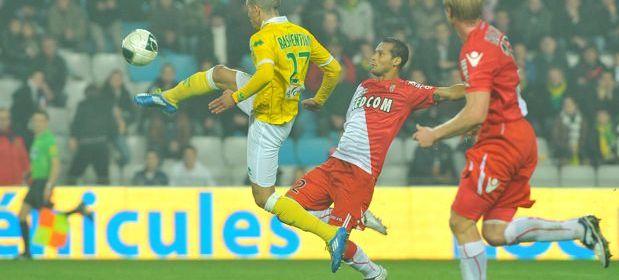 Nantes v Monaco