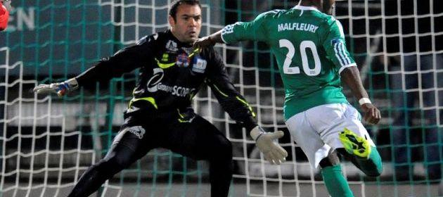 Malfleury - goal