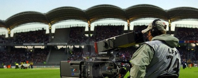 LFP Camera