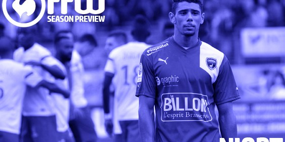 Niort Preview