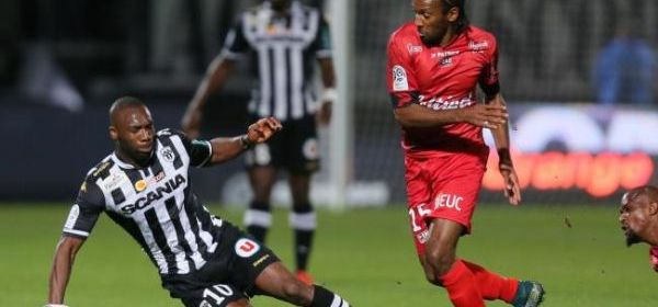 Guingamp Angers