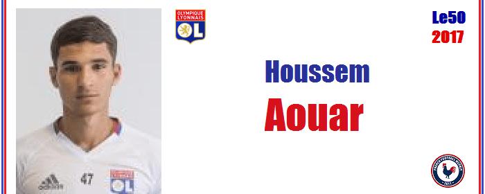 Le50 2017 houssem aouar for Houssem aouar