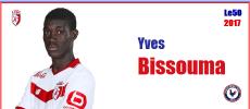 Bissouma LOSC