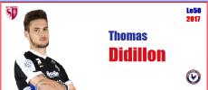 Didillon FCM