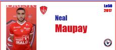 Maupay SB29