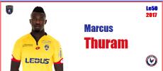 Thuram FCSM